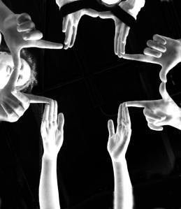 Hands Cross.John Christopherson