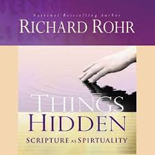 Things Hidden book Rohr