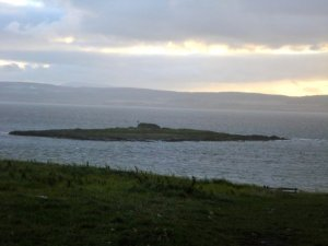 Cuthbert's Isle